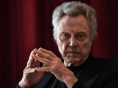 """Christopher Walken Told Will Ferrell that 'SNL' """"Cowbell Sketch"""" Ruined His Life"""