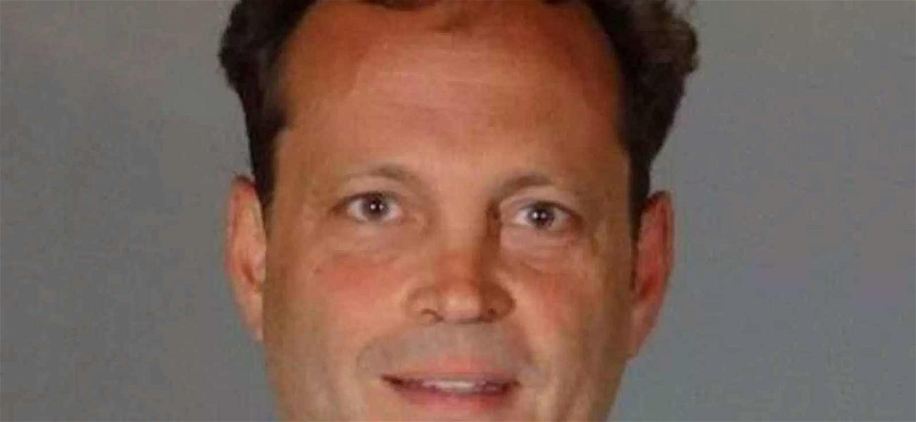 Vince Vaughn Charged with DUI, Disobeying a Police Officer