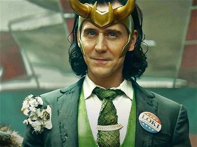 Tom Hiddleston Gives Away Secret Behind Loki's Workout