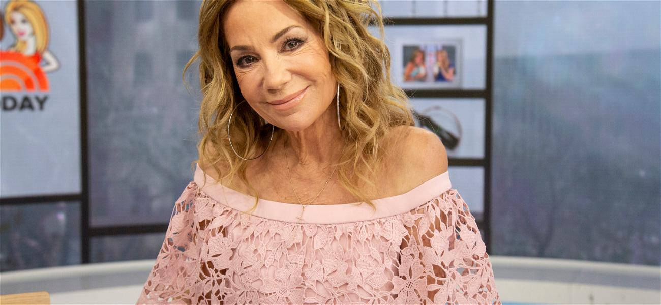 Former 'Today' Host Kathie Lee Gifford Opens Up About A 'More Powerful Dream' She Has In Her Career