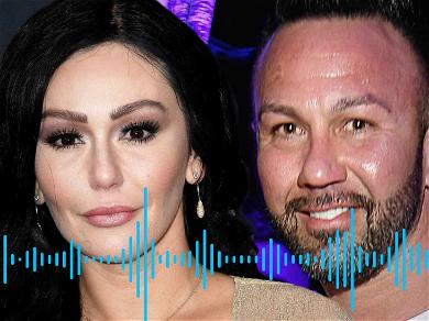 Roger Mathews Threw Shade On JWoww and 'Jersey Shore' Right After Blowout
