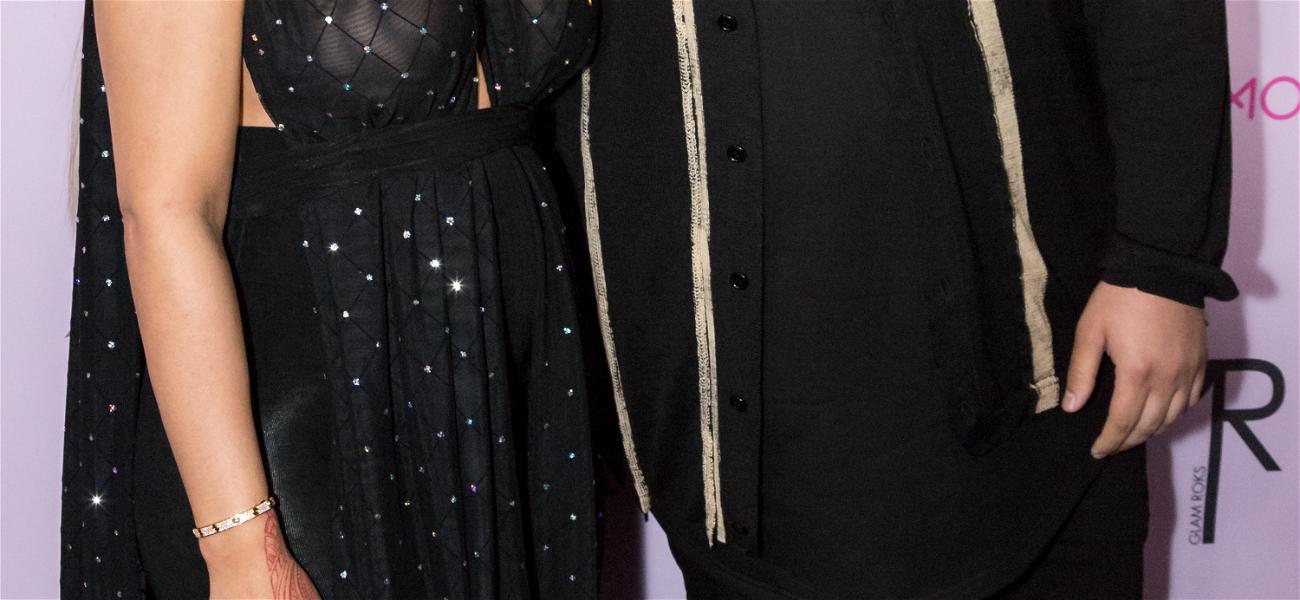 Rob Kardashian is Seeking Full-Custody of Daughter, Dream From Ex-Girlfriend Blac Chyna