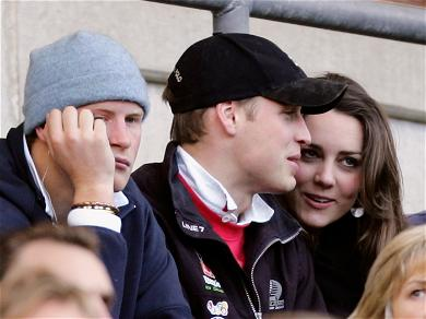 Is Prince Harry's Exit Causing Confusion For Prince William And Kate Middleton?