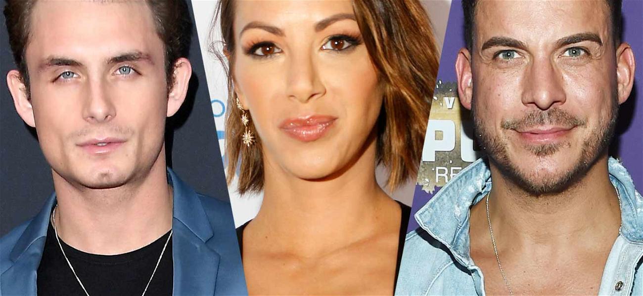 'Vanderpump Rules' Star Kristen Doute Kills James Kennedy's Hopes About Attending Jax Taylor Wedding