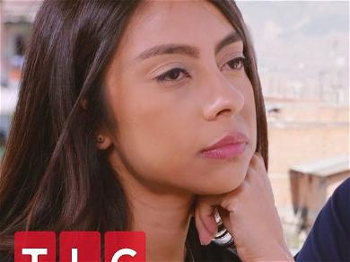 '90 Day Fiancé' Star Melyza Reveals She Had Sexual Relationships Before Getting Back With Tim