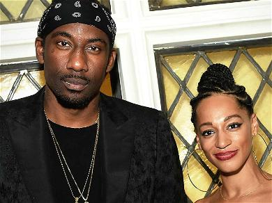 Former NBA Star Amar'e Stoudemire Divorce Dismissed, Remains Married to Alexis Welch