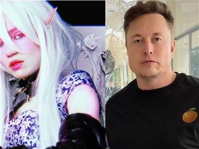 Elon Musk's Dating History Is Unexpectedly Star-Studded