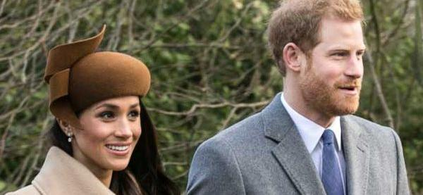 Prince Harry And Meghan Markle Expecting Second Child