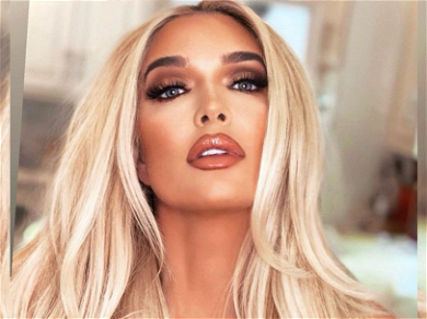 Erika Jayne Appears Desperate To Make Cash Amid Legal Woes