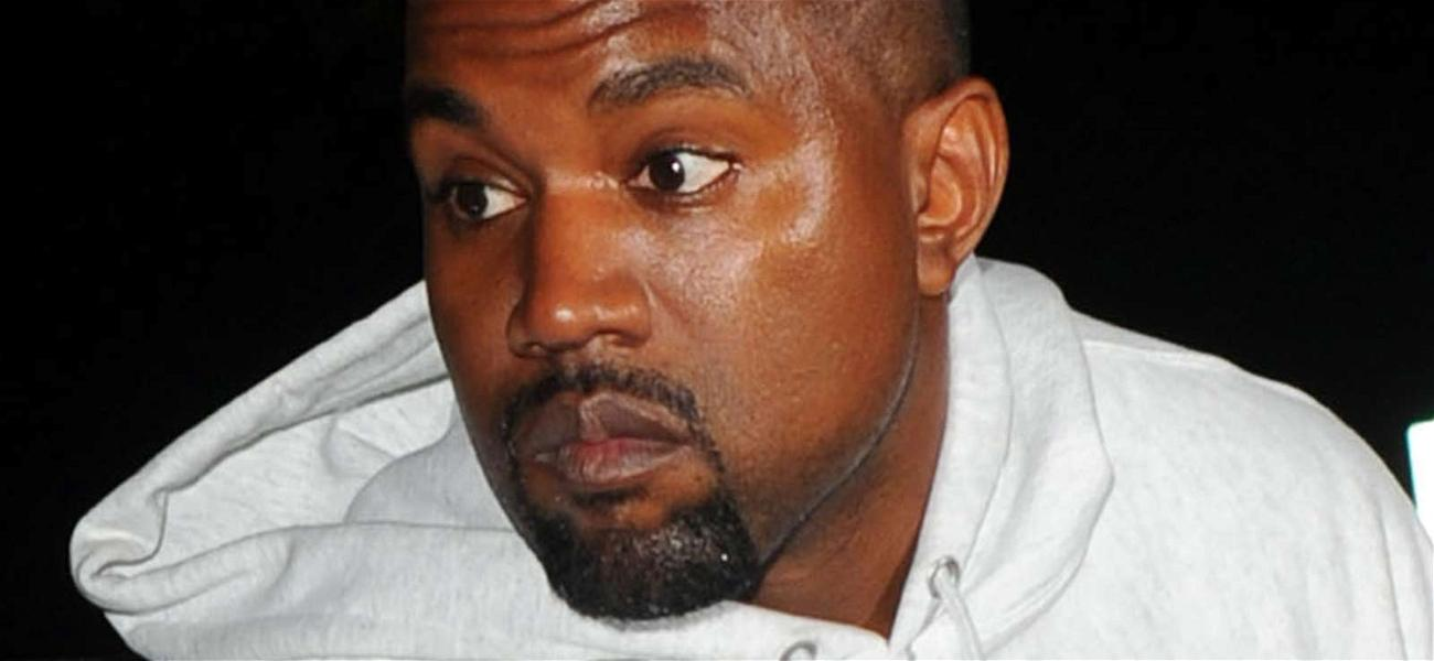 Kanye West Searching for New Publicist with 'Global Experience'