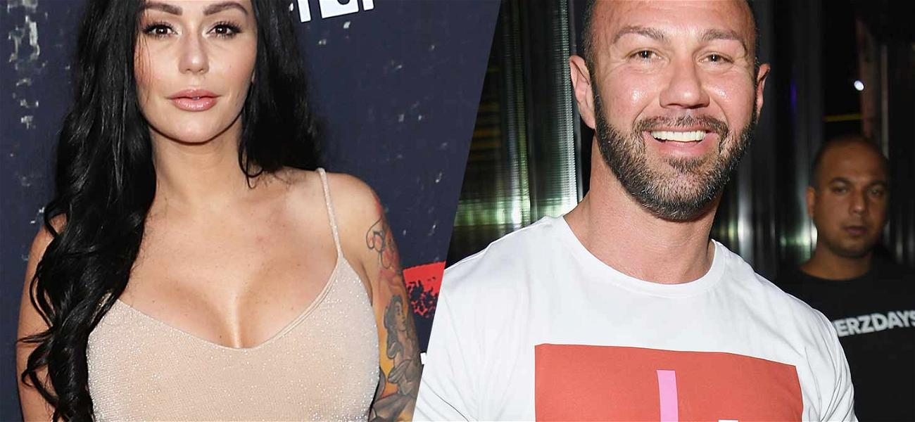 JWoww Seeks Dismissal of Estranged Husband's Request for Custody and Support