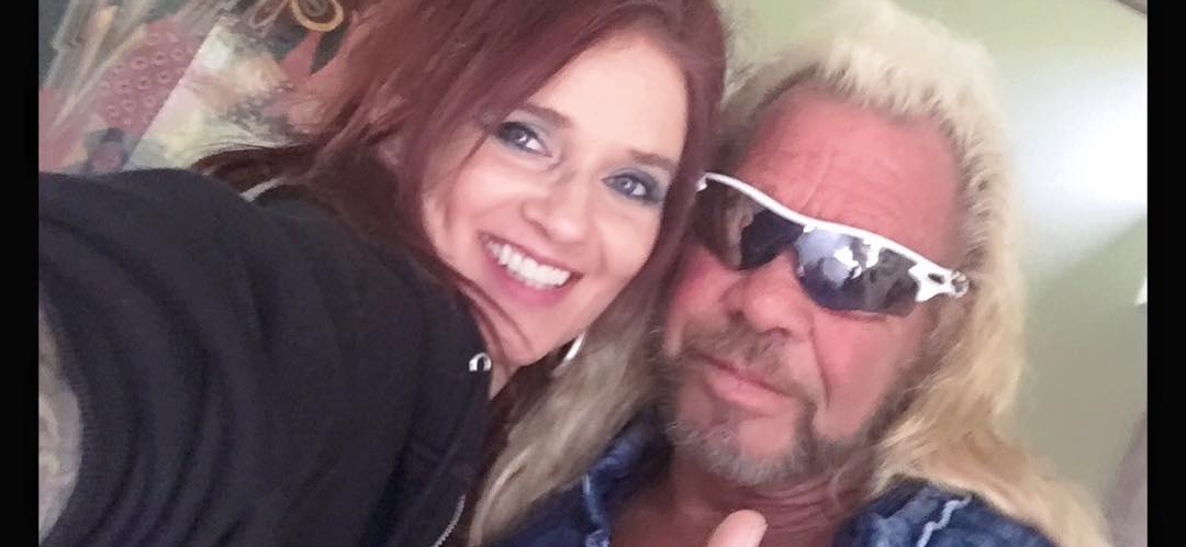 'Dog The Bounty Hunter' Is NOT Engaged To New Girlfriend Moon Angell, Despite Asking On Dr. Oz