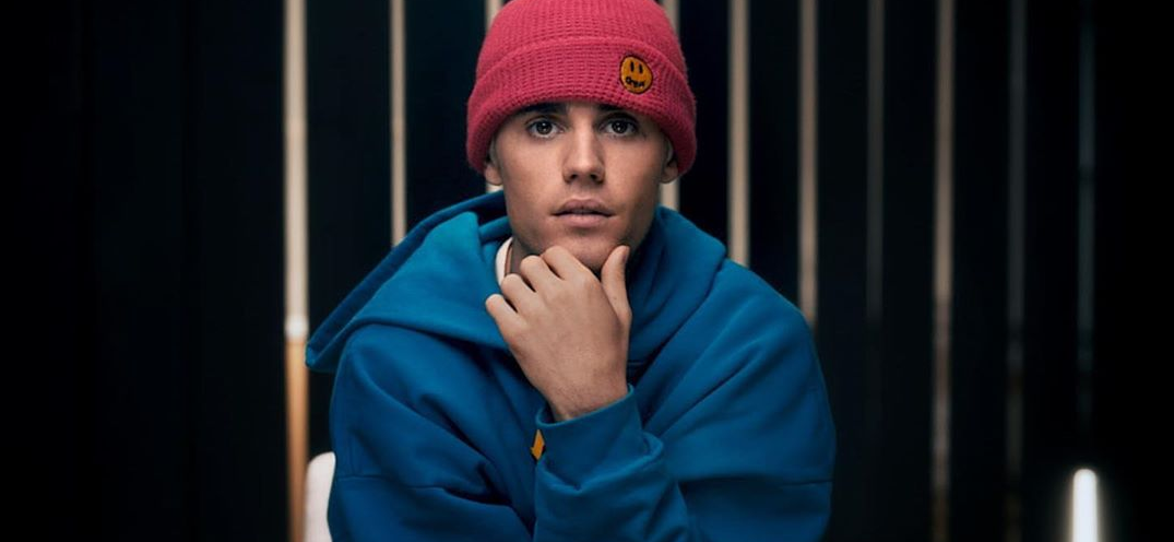 Justin Bieber Reportedly Studying To Become A Full-Time Church Minister