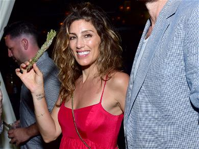 'Blue Bloods' Star Jennifer Esposito Has A Message For Fans Who Want Her To Come Back