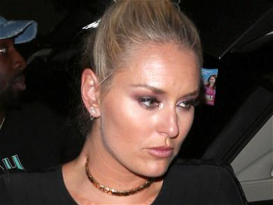 """Lindsey Vonn Going After Nude Photo Culprits, """"Despicable Invasion of Privacy"""""""