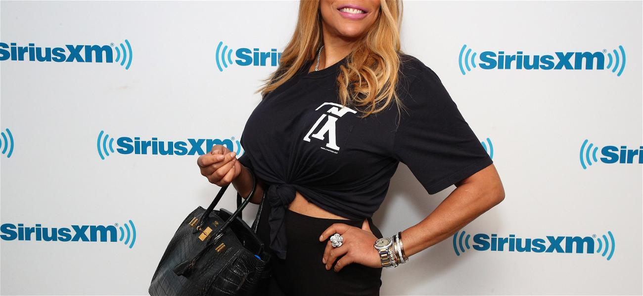 Lamar Odom Announces Reality Show, Wendy Williams Says What We're All Thinking