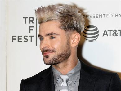 Zac Efron Offers An Instagram Update After His Typhoid Hospitalization
