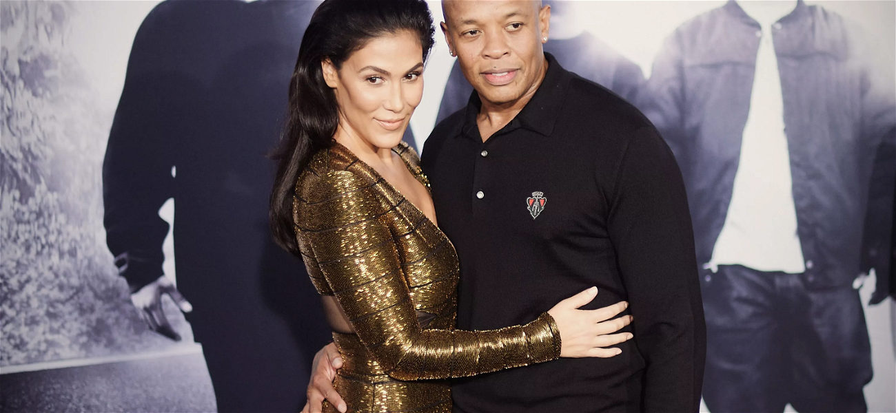 Dr. Dre's Wife Files For Divorce After 24 Years Of Marriage!