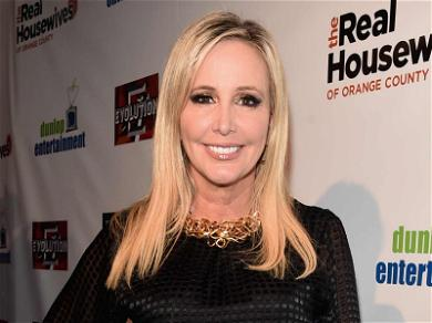 'RHOC' Star Shannon Beador Accuses Alexis Bellino's Ex of Trying to Ruin Her Financially with Defamation Lawsuit