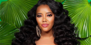 Angela Simmons Shows Off Her Favorite Mounds In Cute Leopard Print Suit