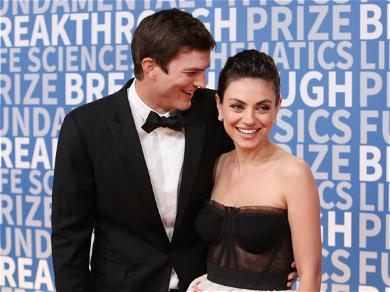 Ashton Kutcher Explained Why He And Mila Kunis Won't Be Passing Down Their Money To Their Children