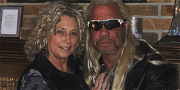 Duane 'Dog The Bounty Hunter' Chapman's New Girlfriend Shares Message About Being Together Forever
