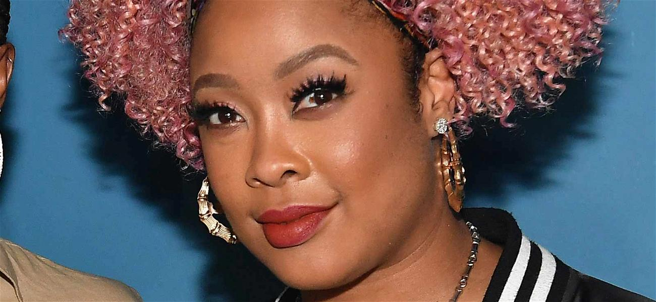Da Brat Off the Hook for Jail Time in Bottle Throwing Lawsuit