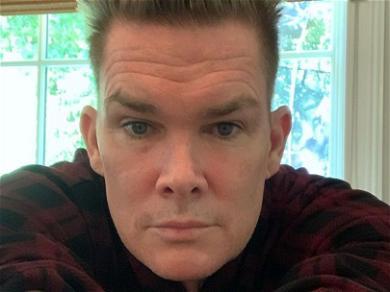 Sugar Ray's Mark McGrath Talks Shocking 'The Masked Singer' Elimination