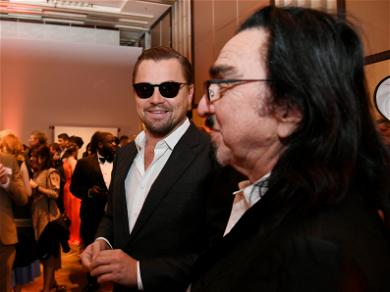 How Leonardo DiCaprio's Father's Hippie Lifestyle Influenced His Career