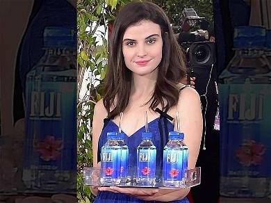 'Fiji Water Girl' Denies Trying to Extort Fiji, Claims They Never Had an Official Deal