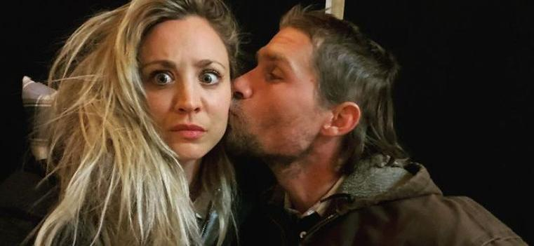 Here's All The DL On Karl Cook: Kaley Cuoco's Husband