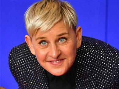 Ellen Called A 'Liar' After Denying She Ordered Staff To Not Look In Her Eyes