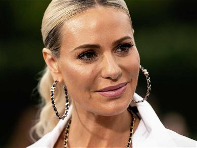 'RHOBH' Star Dorit Kemsley Covers Up The Truth About Her Bank Account Being Frozen to Andy Cohen