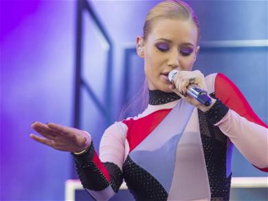 Iggy Azalea Accuses Playboi Carti Of Being A 'Bad Dad' From The Beginning