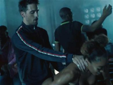 G-Eazy Obsessed With Sex in New Music Video After Getting Halsey Inspired Tattoo