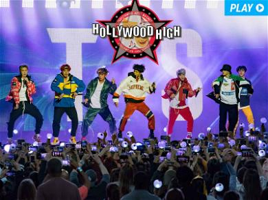 BTS Concert Causes High School Students To Ditch Class, School Investigates