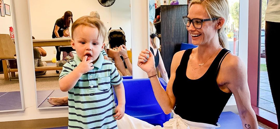 'RHOC' Star Meghan King Edmonds Shares a Huge Milestone With Son