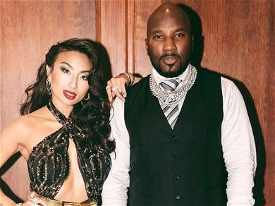 Jeezy And Jeannie Mai Take Next Steps In Becoming Married As Fans Await Wedding