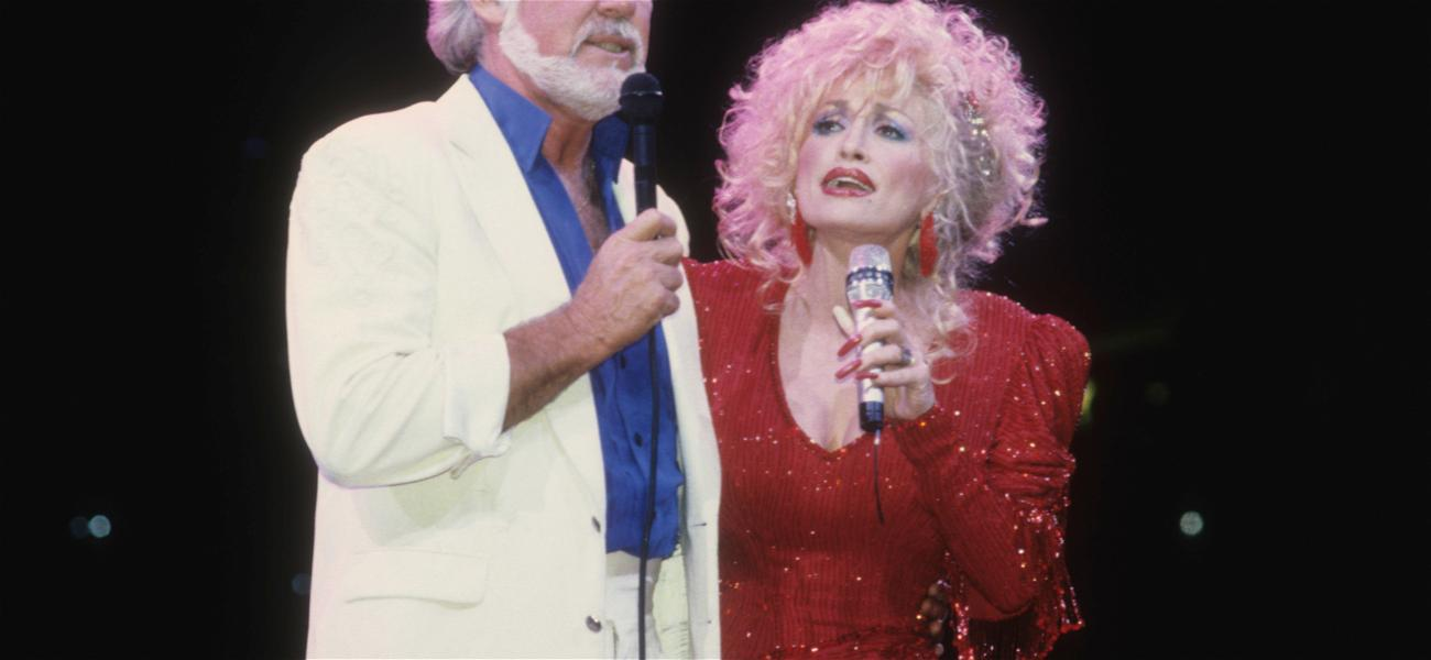 Dolly Parton's Distressing Tribute to Kenny Rogers