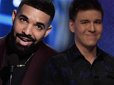 'Jeopardy!' Champ James Holzhauer Trolls Drake After Shocking Defeat
