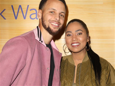 Ayesha Curry Defends Hot Nude Pic After Being Called A Hypocrite