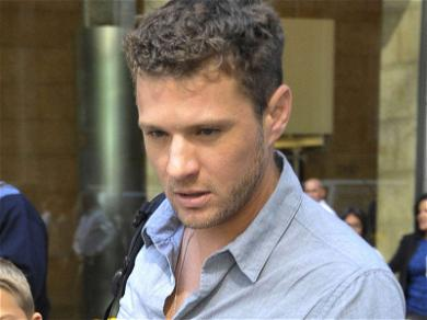 Ryan Phillippe Denies Abusing Ex-Girlfriend, Claims She Attacked Him