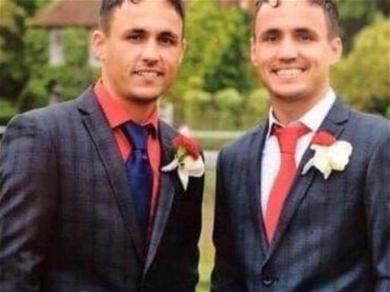 'My Big Fat Gypsy Wedding' Twins Bill and Joe Smith Commit Joint Suicide at 32