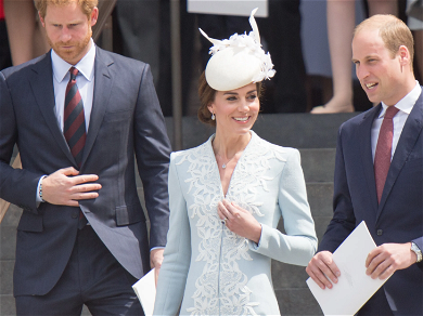 Prince William Breaks His Silence On Harry And Meghan Interview, 'We Are Not A Racist Family'