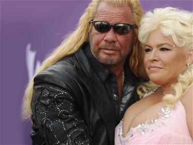 Beth Chapman Has Plum-Sized Tumor Removed from Her Neck