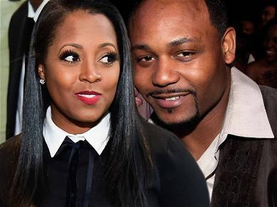 Keshia Knight Pulliam's Ex-Husband Not Done Fighting for Custody of Daughter
