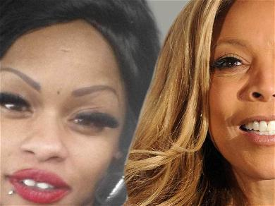 Blac Chyna's Mom Accuses Wendy Williams Of Drug Use