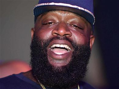 Rick Ross Drops Another $1 Million on Massive Tax Bill, Clears Total of $5.7 Million Owed to IRS