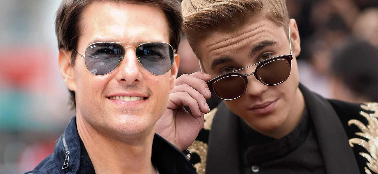 Dana White Says Tom Cruise vs Justin Bieber PPV Would Be 'Biggest Ever'
