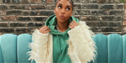 Lori Harvey Spotted In LA After Boyfriend Future's Alleged Baby Mamas Drop DNA Test Results